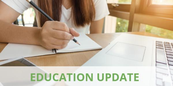 SAR Education Update