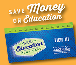 Education Club Card