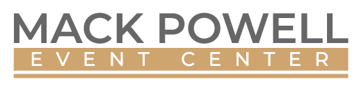 Mack Powell Event Center Logo
